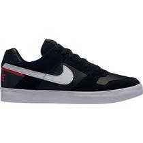Tenis Nike SB Delta Force Vulc 942237015 Gris Claro Hombre