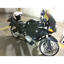 Moto Bmw R1100 Rs 1994 60,000 Kms Maletas Laterales