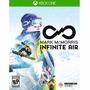 Mark Mcmorris Infinite Air Xbox One