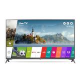 Pantalla Smart Tv Lg 65 4k Uhd Hdr Reacondicionada