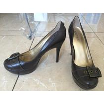 Zapatos Tacon Guess Nuevos