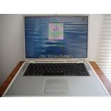 Apple Powerbook G4 Titanium 15