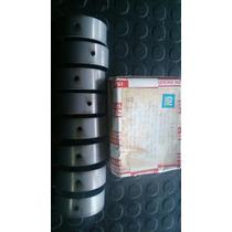 Metales De Biela Standar Optra Astra Luv 2.0 Originales Gm