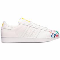 Tenis Originals Superstar Superhell Pharrell Adidas S83367