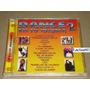 Dance En Tu Idioma Vol 2 1997 Max Music Cd Nuevo Cerrado