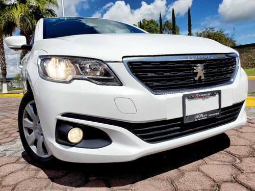 Peugeot 301 1.6 Active Hdi Diesel Mt 2019