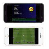 Liga Mexicana 2005 Ps1 Para Android Emulador Winning Eleven