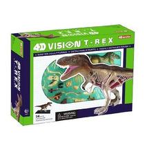 Tb 3d T-rex Dinosaur Anatomy Model - Organs And Body Parts