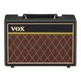Amplificador Vox Pathfinder 10 10w Transistor Negro