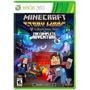 Xb360 - Minecraft Story Mode The Complete Adventure - Nuevo