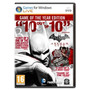 Batman Arkham City Goty [descargar]