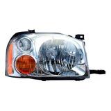 Faro Nissan Np300 2008 2009 2010 2011 2012 2013 2014 2015