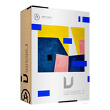 Arturia Collection V8 Completa Para Mac Os X
