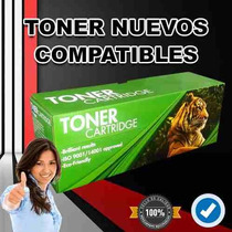 Toner Nuevo Compatible Con Samsung Mlt-d105l