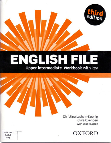 English File Students Book And Workbook