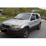 Ford Escape Xs 2005
