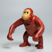 Playmobil Orangutan Chango Safari Jungla Zoologico Retromex