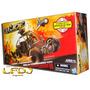 Gi Joe: Ninja Commando 4x4 Con Snake Eyes (retaliation) Lfdj