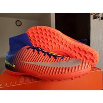 c6e08e12 Tenis Futbol Rapido Nike Mercurialx Victory Vi Tf Df Oferta en venta en  Paseos Del Sol Zapopan Jalisco por sólo $ 1100,00 - CompraCompras.com Mexico