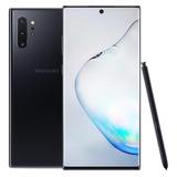 Galaxy Note 10 Plus + Snapdragon 855 + 256 Gb