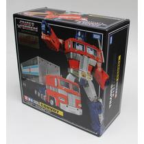Takara Tomy - Transformers Masterpiece Optimus Convoy Mp-10