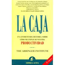 La Caja - The Arbinger Institute / Empresa Activa