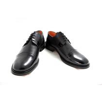 Zapato De Vestir Caballero