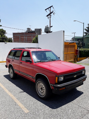 Chevrolet Blazer 1993
