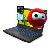 Laptop Hyundai Kanabo 15.6 Gaming I7 8gb Ram 1tb Gtx 1060