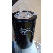 Capasitor Electrolitico