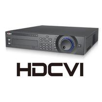 Dahua Hcvr7816s Dvr Hd Trihibrido 16 Canales Video Y Audio