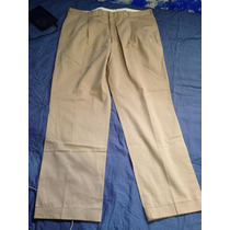 Pantalon Polo Echo En Italia 40x34