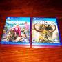 Lote 2 Vj Far Cry 4 Y Far Cry Primal Ps4 Nuevos Sellados