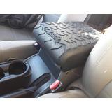 Codera De Consola Central Jeep Wrangler Jk 07-10 Rugged