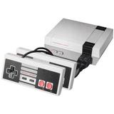 Consola De Videojuegos Retro Clásica Pequeña C/620 Juegos