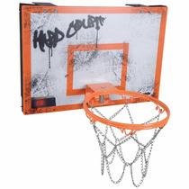 Mini Tablero Basquetbol Basquet Canasta Eléctrica Accesorios