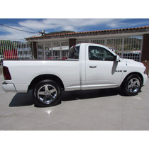 Dodge Ram Rt Regular Cab 4x2 Aut 2012