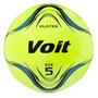 Balon De Futbol Soccer Voit Balón Desinflado Amarillo
