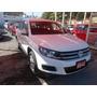 Volkswagen Tiguan Dsg 1.4t 2014 Credito Recibo Iva Financiam