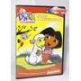 Dora La Exploradora - Rimas Y Adivinanzas Dvd Región 4