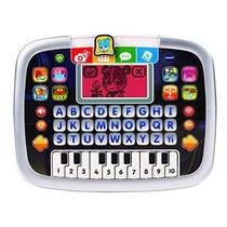 Vtech Poco Aplicaciones De La Tableta Negro