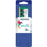 Memoria Ram Ddr4 8gb 2133mhz Adata Premier Laptop Ad4s213338g15-s