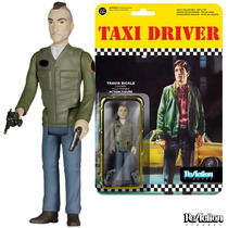 Taxi Driver Funko Super 7 Neca Mcfarlane Mezco Reaction