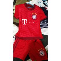 Uniformes De Futbol Infantil Juvenil Y Adulto
