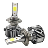 Kit Luces Led Auto H1 H3 H7  H8 H9 H10 H11 9005 9006 880