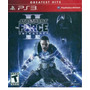 Star Wars Play Station 3 The Force Unleashed 2