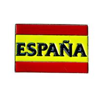 Insignia Del Pin - España Cresta Fútbol Accesorio Oficial