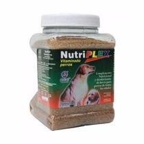 Nutriplex Abene Perro Multivitaminico Desodorante De Heces