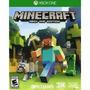 Minecraft Xbox One Nuevo Y Sellado Solo En Igamers