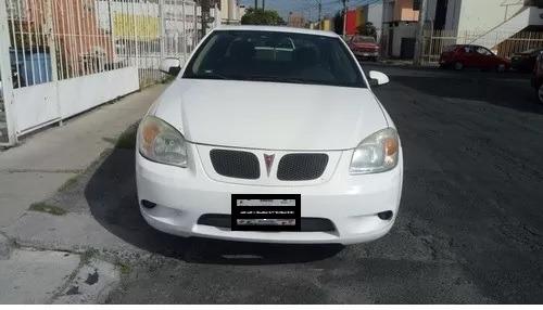 Pontiac G4 2006